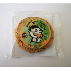 Alternative Baking Co Luscious Lemon Poppyseed Cookie, 4.25oz