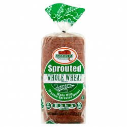 Alvarado Street Bakery Sprouted Whole Wheat Bread, 24oz