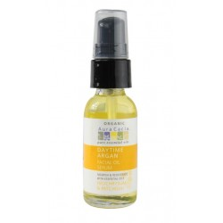 Aura Cacia Daytime Argan Facial Oil Serum, 1floz